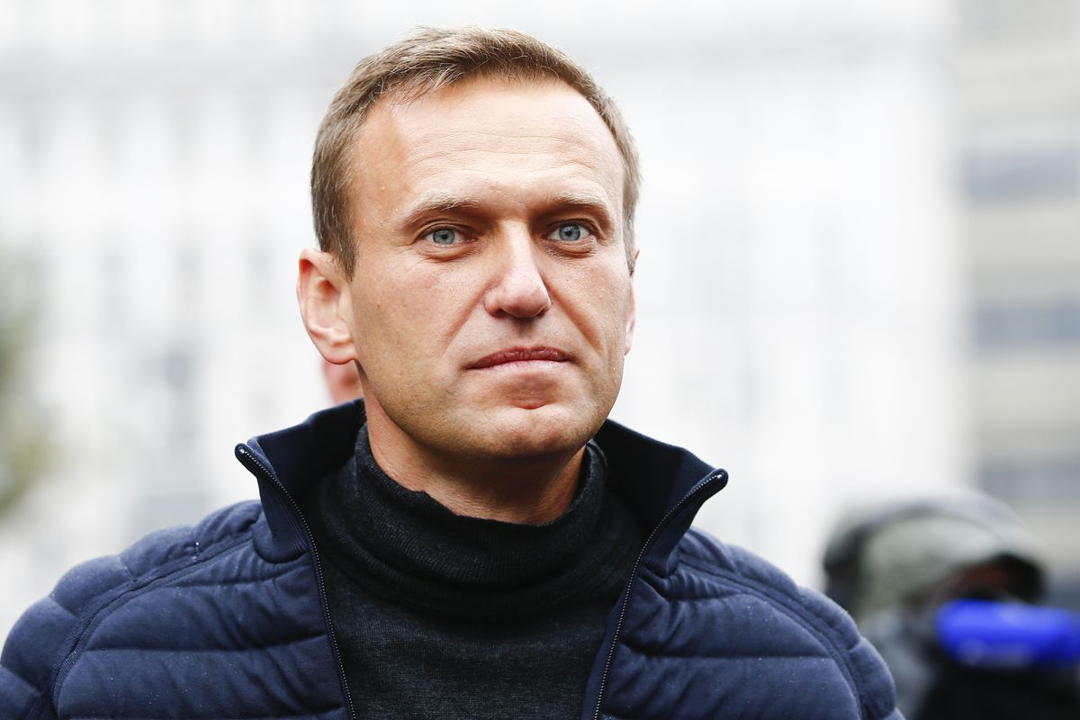 Где живет навальный в москве