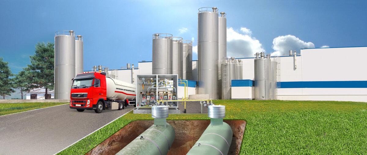 Газификация, подключить газ в истринском районе