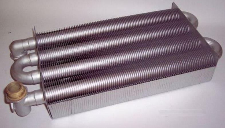Промывка пластинчатых теплообменников, способы реализации и важность процесса
