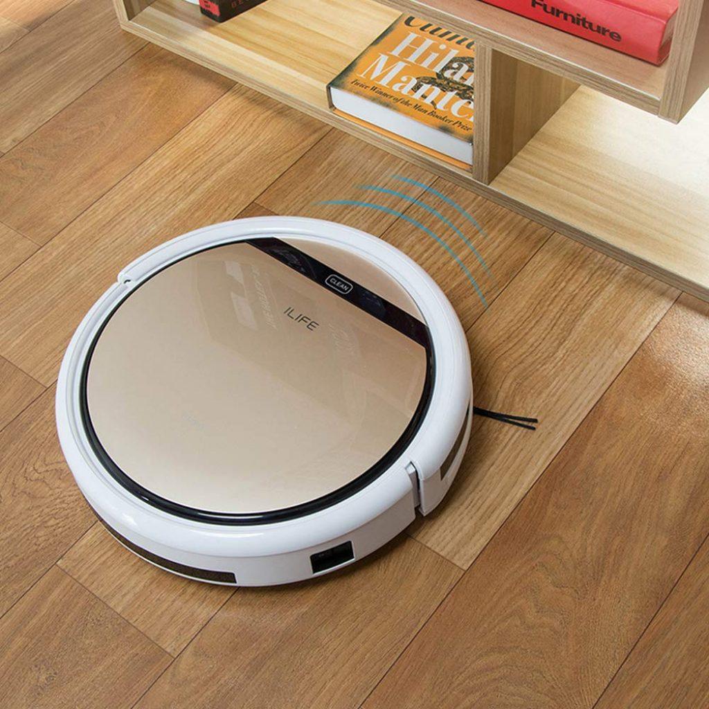 Обзор робота-пылесоса iLife v5s: функциональный девайс за умеренные деньги