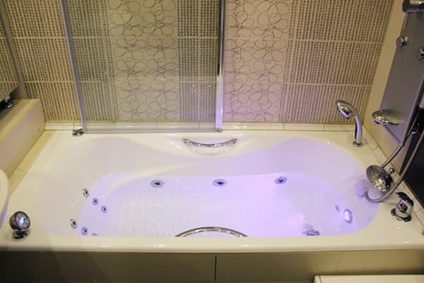 Ремонт гидромассажных ванн, запчасти, оборудование и обслуживание