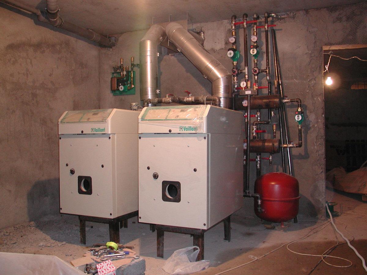 Отопление соляркой - от цены до отзывов