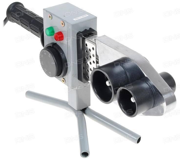Сварочный аппарат для полиэтиленовых труб: какой лучше купить и как правильно пользоваться