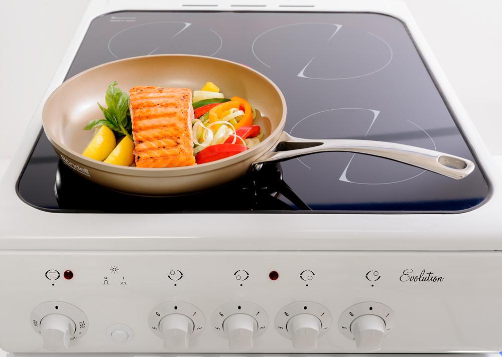 Плита или варочная панель c духовым шкафом: что лучше?