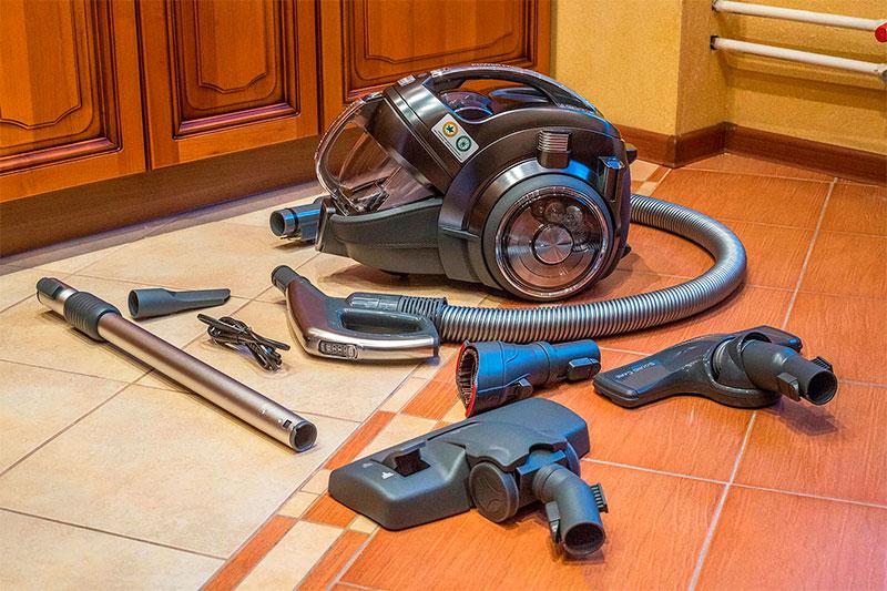 Топ-10 аккумуляторных пылесосов для дома: популярные модели + тонкости выбора