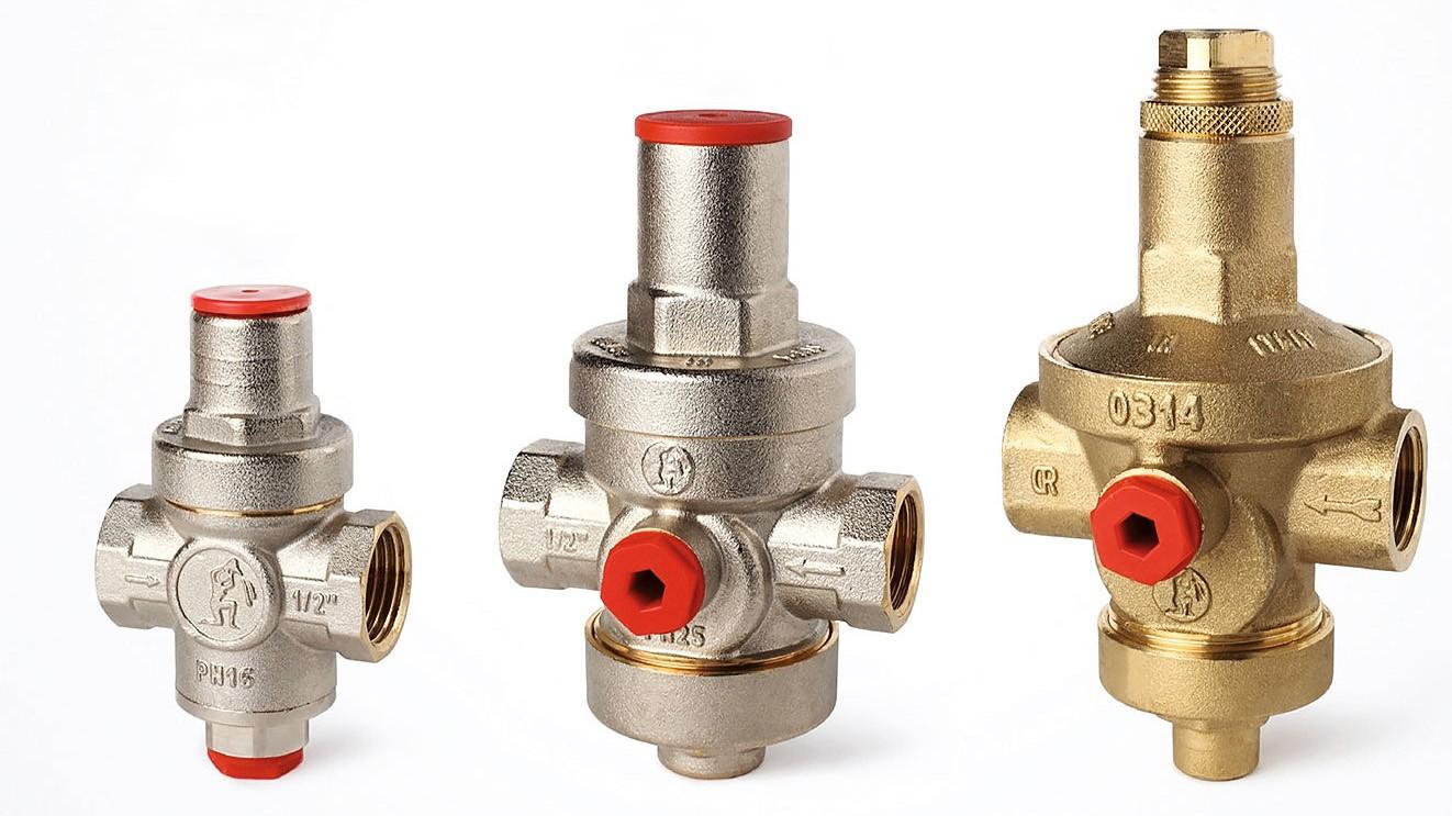 Газовый редуктор — виды и устройство регуляторов давления на пропан
