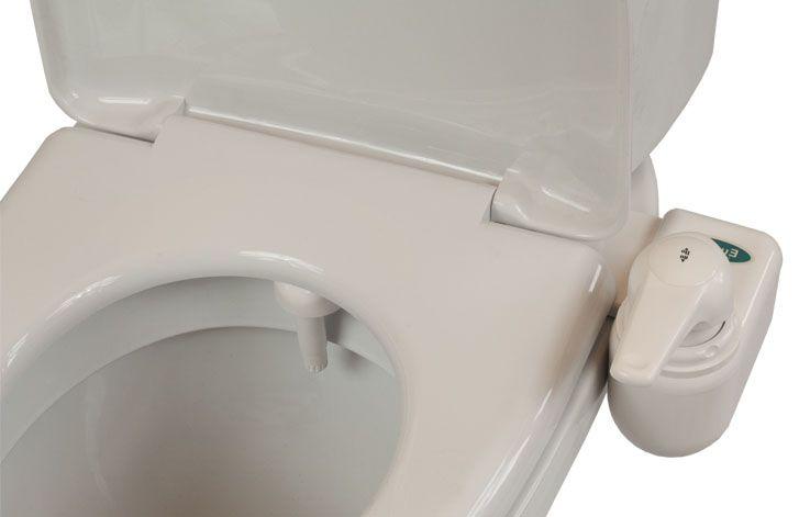 Электронная крышка биде для унитаза - все о канализации