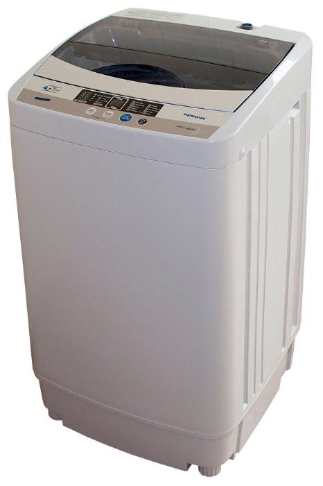 Как выбрать стиральную машину-полуавтомат: советы по выбору