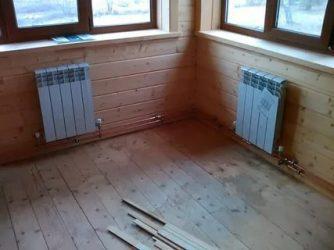 Отопление частного дома: все возможные варианты, их достоинства и недостатки