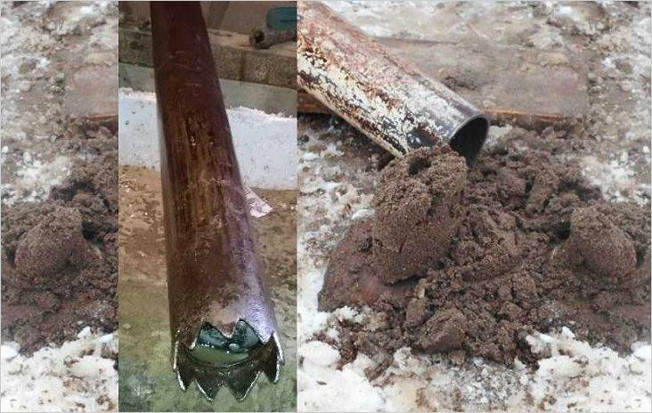 Сколько нужно прокачивать скважину после бурения - строитель