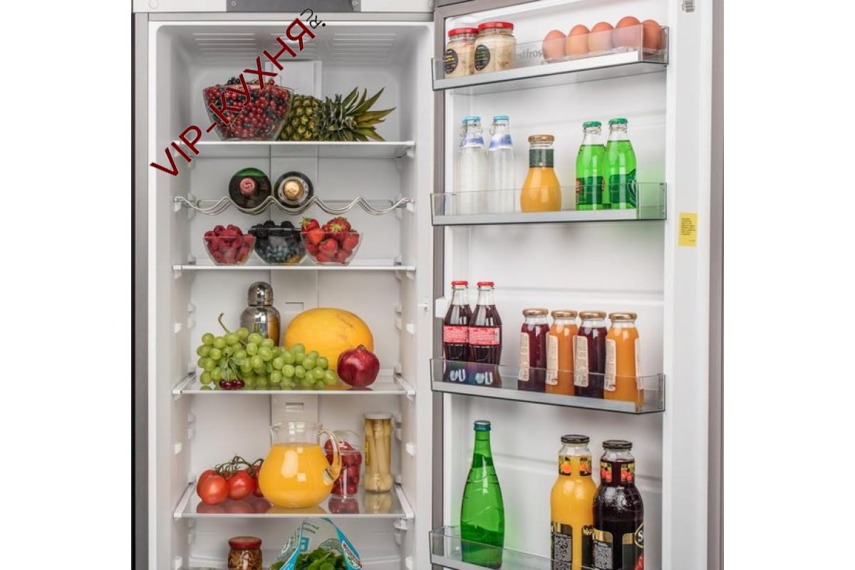 Обзор холодильников российской сборки