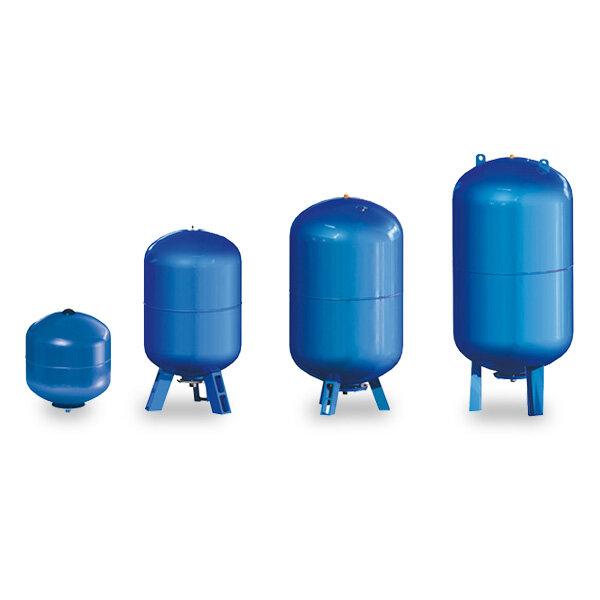 Выбор бака для системы водоснабжения