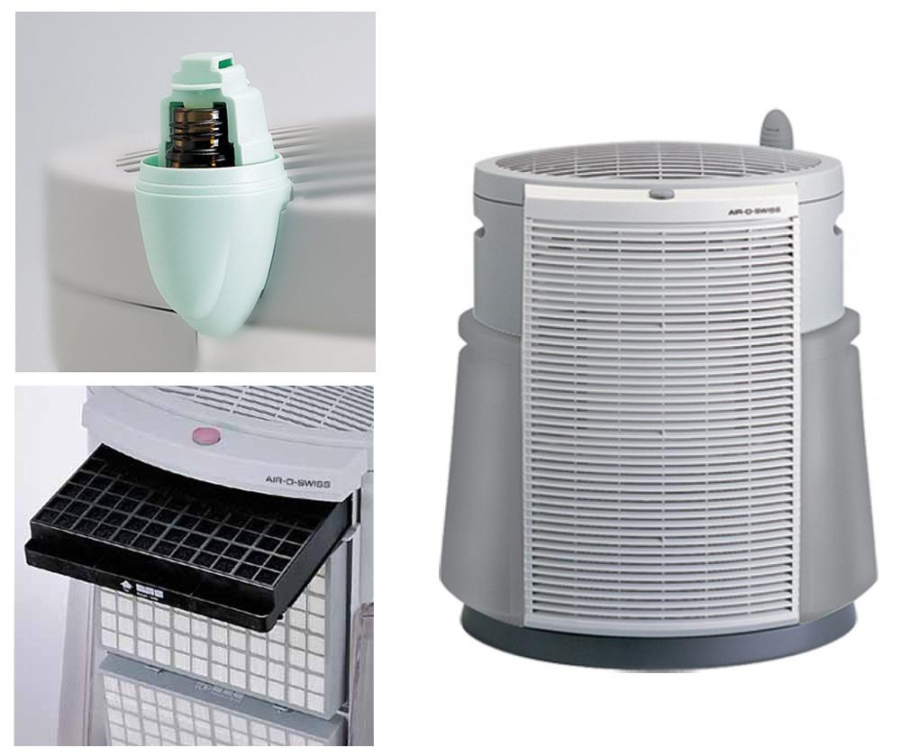 13 лучших воздухоочистителей и моек воздуха