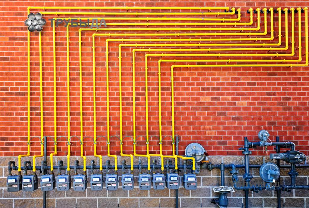 Трубы для газа: сравнительный обзор видов газовых труб и правила выбора - точка j