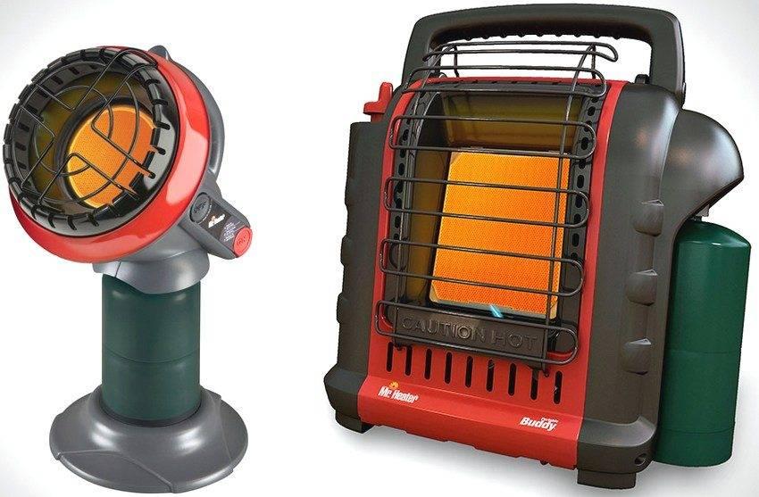 Как выбрать газовый обогреватель для дачи: выбор прибора для уличного обогрева