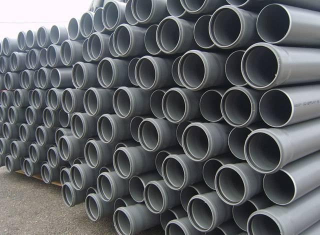 Гофрированная труба для канализации: правила выбора и монтажа