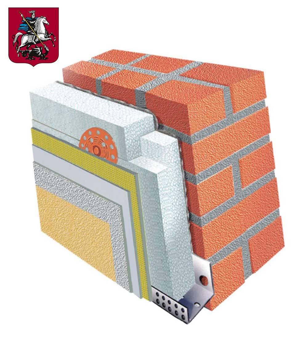 Утеплитель для стен дома снаружи — что лучше для наружной теплоизоляции