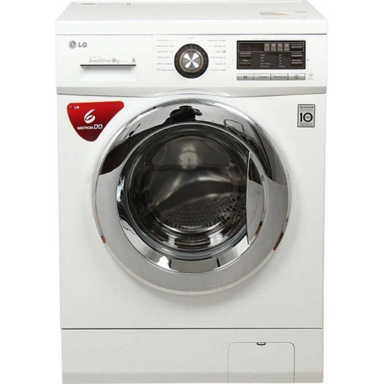 Какую стиральную машину lg выбрать