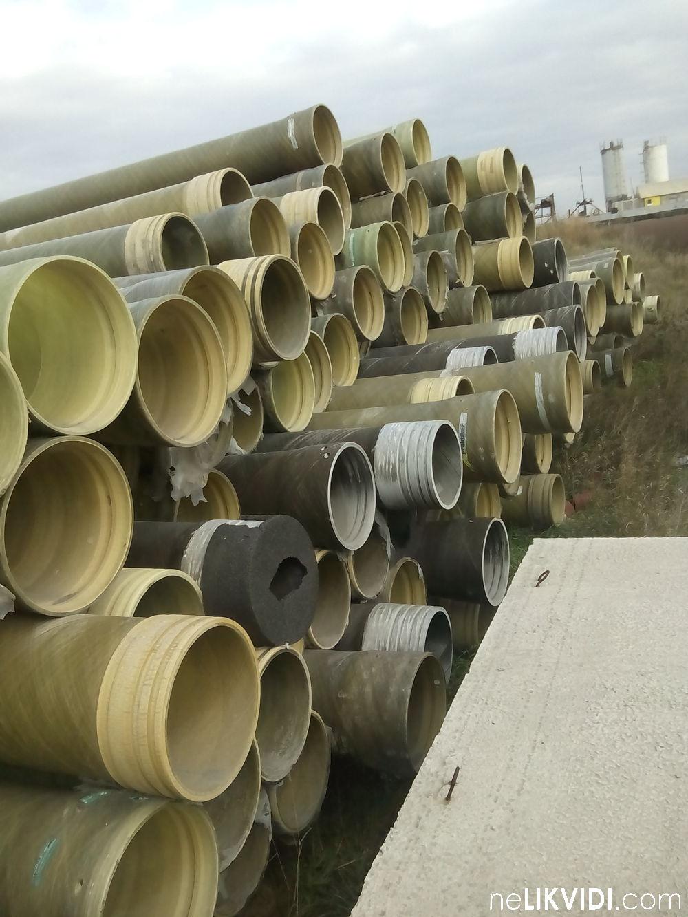 Характеристики стеклопластиковых труб и область применения - самстрой - строительство, дизайн, архитектура.
