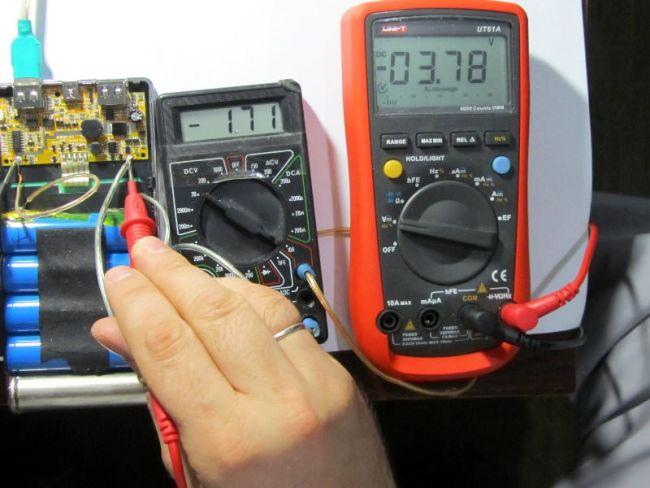 Как проверить конденсатор на работоспособность