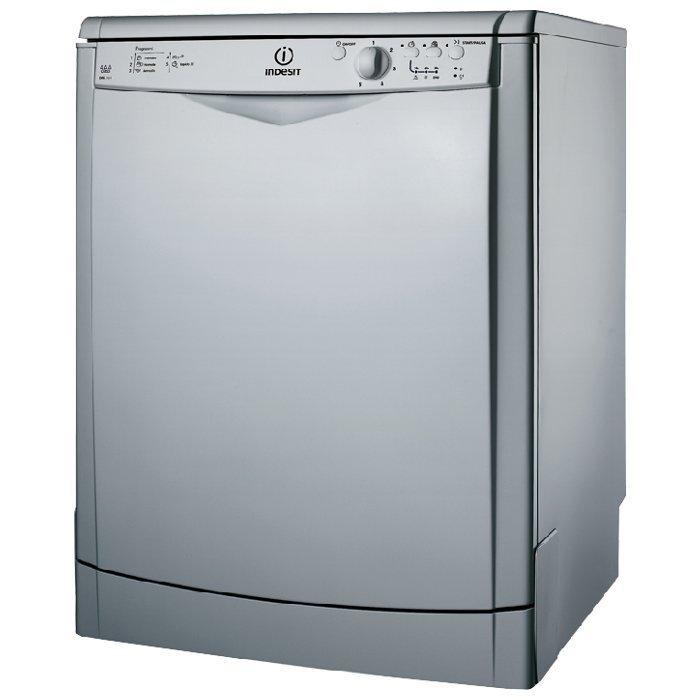 Посудомоечные машины Индезит (Indesit): ТОП рейтинг лучших моделей бренда