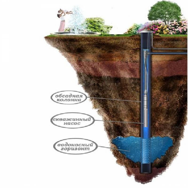 Как найти воду для скважины на своем участке