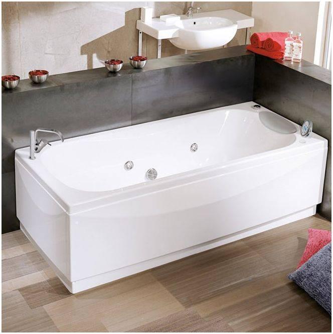 Выбор акриловой ванны – основные критерии, рекомендации экспертов