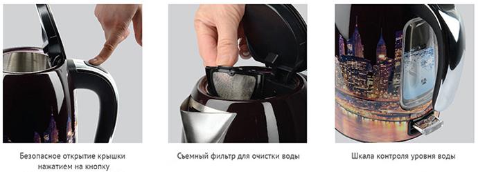 Как продлить срок жизни электрического чайника
