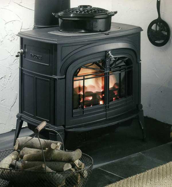 Дровяная печь для дома и дачи: топ лучших отопительных моделей