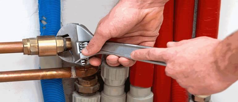 Гидроудар в системе водоснабжения и отопления: причины + профилактические меры