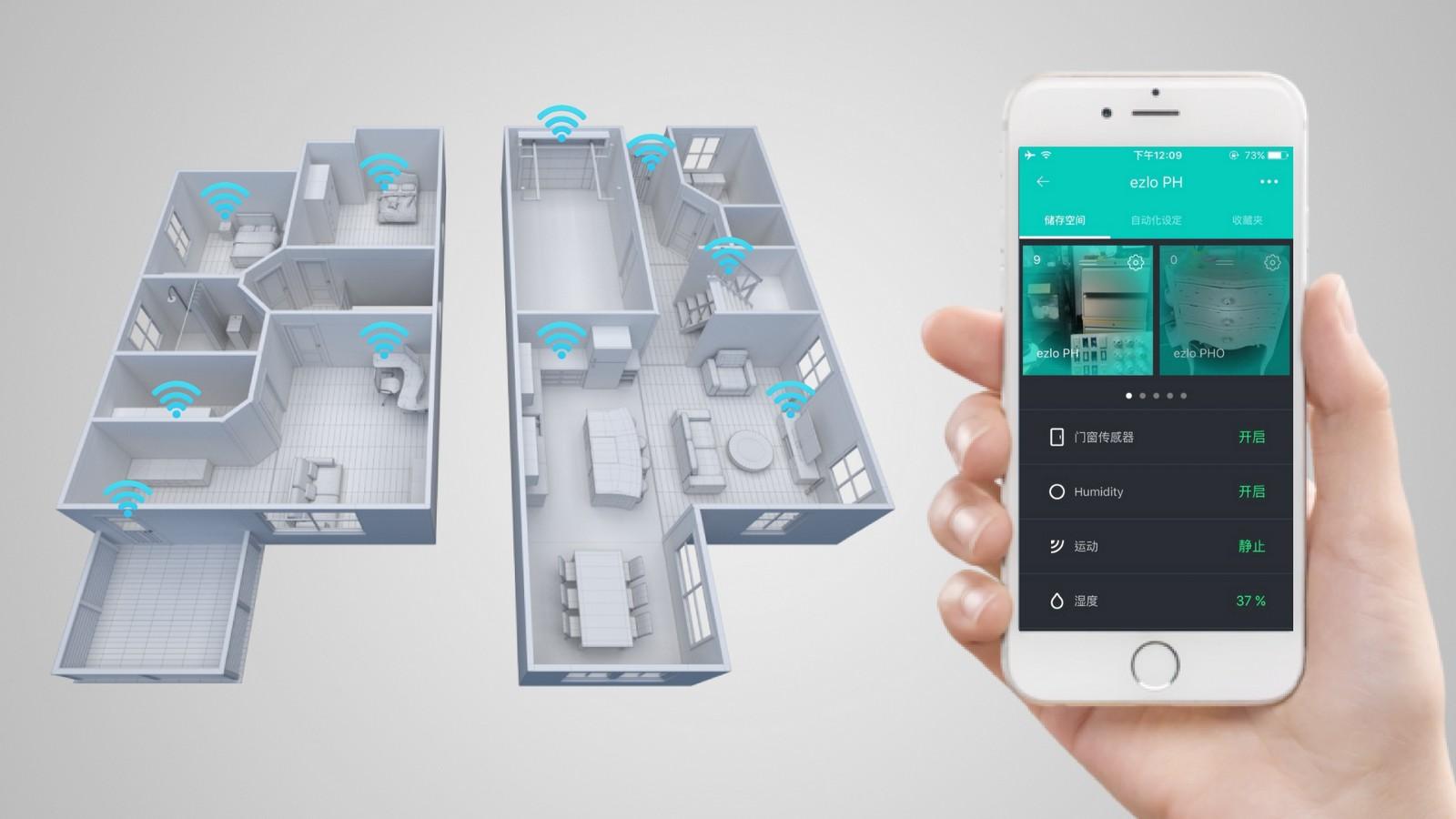 Умные лампочки home kit. умный дом от apple home kit: поддерживаемые устройства и настройка системы
