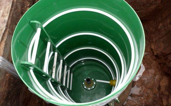 Как сделать кессон для скважины своими руками: варианты устройства и способы их реализации