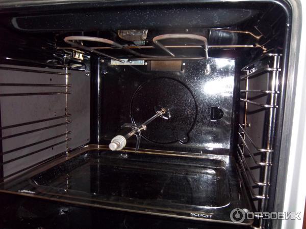 Как поджечь газовую духовку гефест
