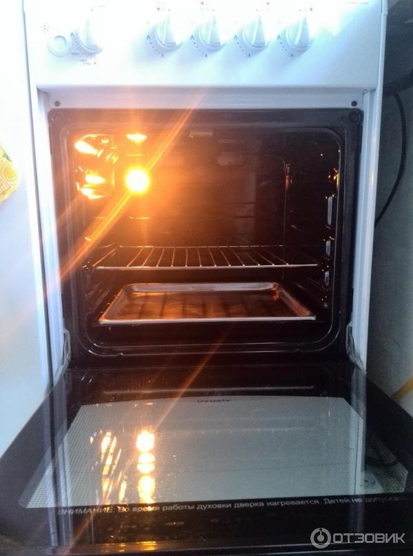 Как зажечь духовку в газовой плите в ручном режиме, электроподжигом, включить гриль
