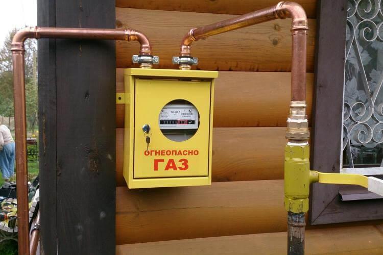 Как подвести газ к своему дому бесплатно?