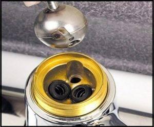 Как отремонтировать смеситель для ванной? виды кранов и способы их ремонта