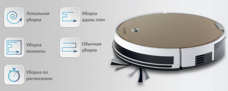 Polaris pvcr 0826: обзор, характеристики, инструкция
