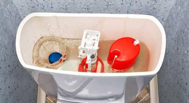 Особенности ремонта и замены арматуры сливного бачка унитаза: инструкция + видео