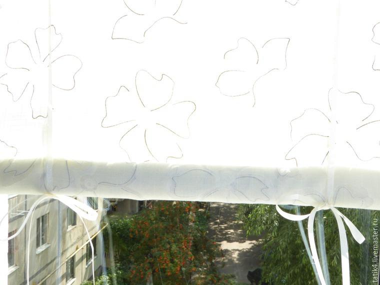 Шторы на балкон идеи и фото для изготовления своими руками » интер-ер.ру