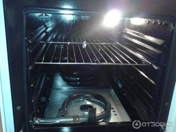 Как включить газовую и электрическую духовку: основные правила и меры предосторожности