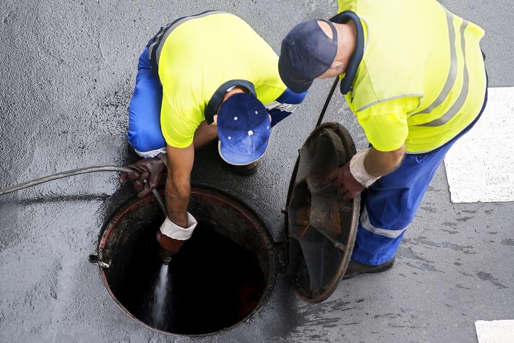 Технология прочистки ливневой канализации и обзор профилактических мероприятий