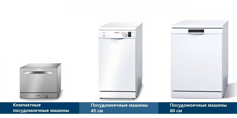 Встраиваемые посудомоечные машины Gorenje 45 см: ТОП лучших узких посудомоек