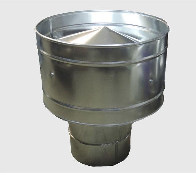 Вентиляционный дефлектор: устройство, принцип работы, инструкция сооружения и монтажа, виды и особенности