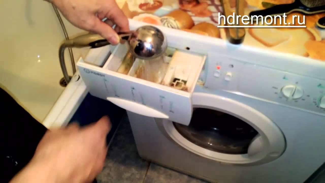 Почему не набирает воду стиральная машина? причины