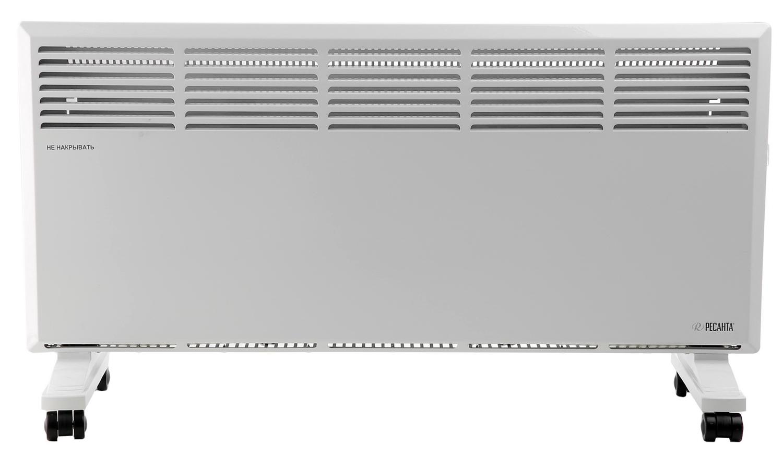 Обзор электрических конвекторов мощностью 500 Вт