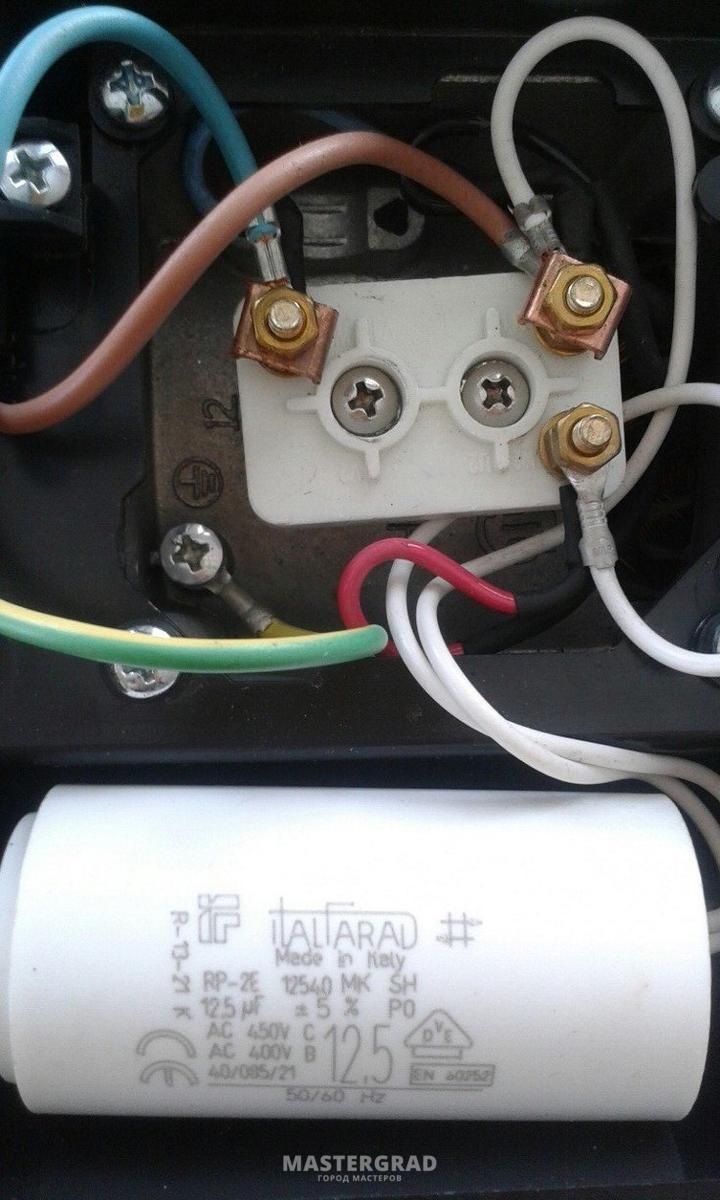 Подключение электродвигателя: обзор лучших идей и схем подключения (варианты проверки в домашних условиях)