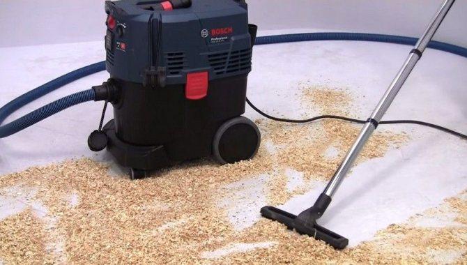 Топ-10 строительных пылесосов для уборки дома