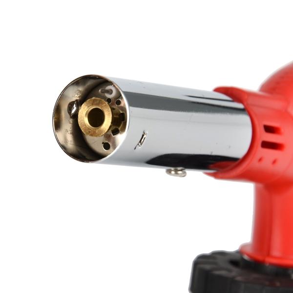 Ремонт газовой горелки с пьезоподжигом своими руками: пошаговый инструктаж