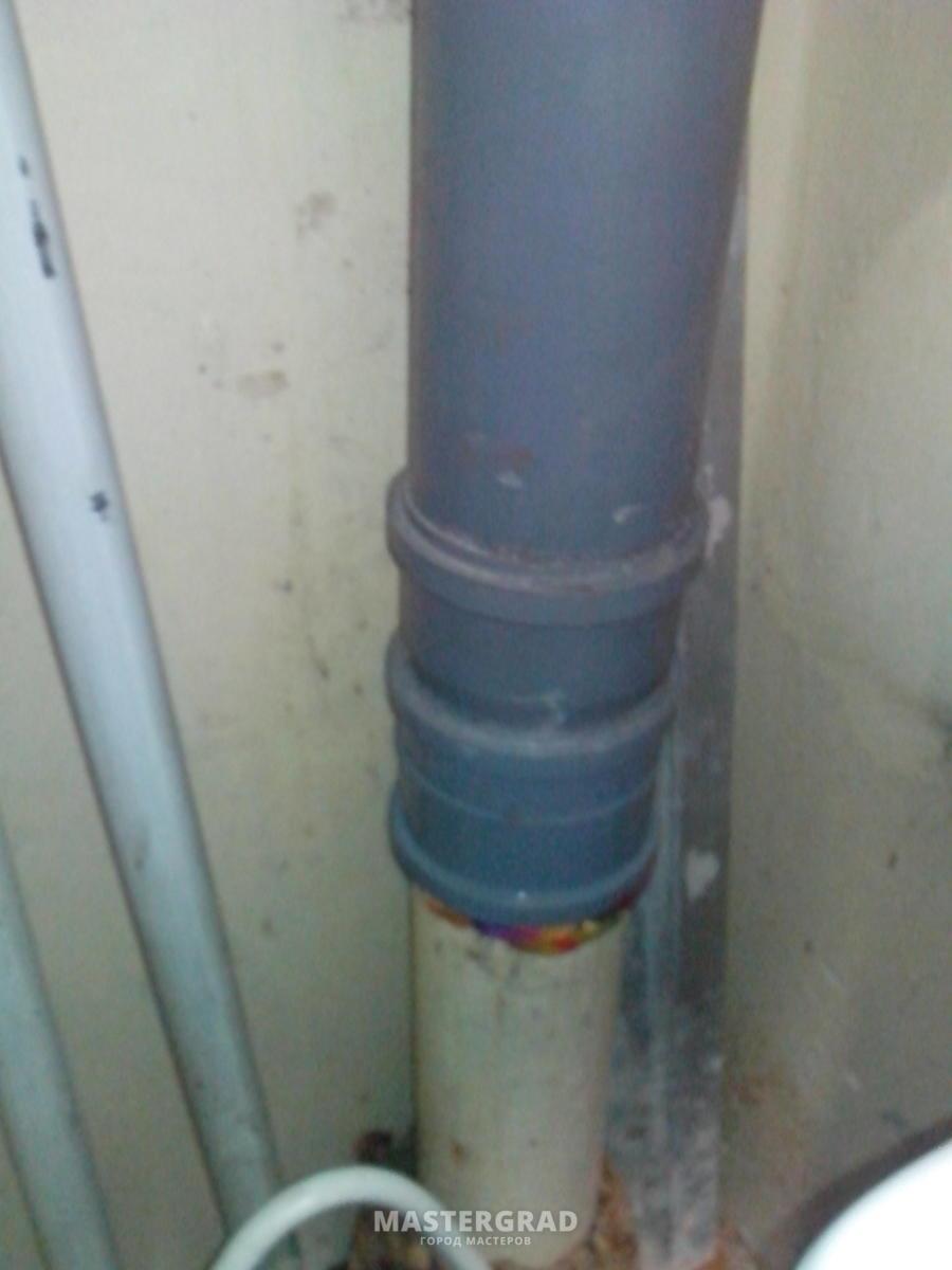 Подключение унитаза к канализации: нюансы и способы монтажа