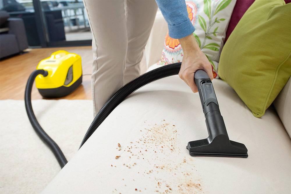 Как правильно пользоваться моющим пылесосом: полезные рекомендации по эксплуатации